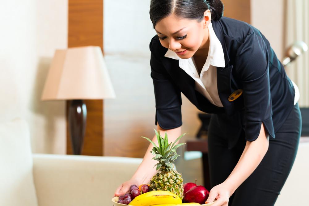 Pohlmann&Lange Hauspersonalagentur und Recruitment für Privathaushalte sucht eine Hauswirtschafterin oder Hausmanagerin für den Landkreis Osnabrück in Vollzeit